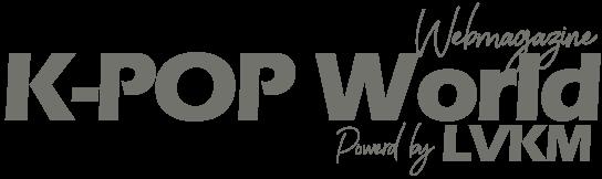 KPOP Webmagazine LVKM+Wold
